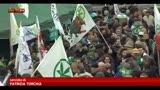 13/04/2013 - Lega, Maroni: c'è un solo partito, fuori i dissidenti