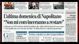 Rassegna stampa nazionale (14.04.2013)