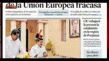 14/04/2013 - Rassegna stampa internazionale (14.04.2013)