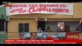 Venezuela, 20 milioni alle urne per il dopo Chavez