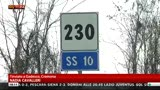 14/04/2013 - 19enne romena ubriaca investe e uccide motociclista 39enne