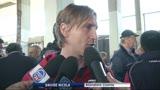 14/04/2013 - Morosini, il ricordo di Davide Nicola