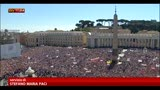 Papa: incoerenza pastori e fedeli mina credibilità Chiesa