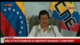 Maduro, nuovo presidente del Venezuela per 235mila voti