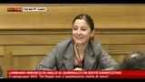 15/04/2013 - Lombardi: rinuncia di Grillo a Quirinale gesto significativo