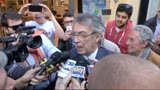 15/04/2013 - Moratti: &quot;Ieri ci aspettavamo tutti una ripresa&quot;