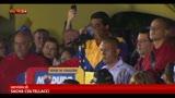Venezuela, Maduro Presidente per un pugno di voti