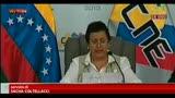 Venezuela, Capriles: proclamazione Maduro sia ritirata