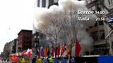 16/04/2013 - Attentato Boston, la ricostruzione completa