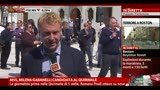 16/04/2013 - M5S, Milena Gabanelli candidata al Quirinale