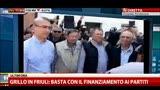 16/04/2013 - Quirinale, Grillo: Gabanelli scelta straordinaria