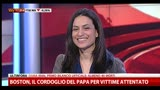 16/04/2013 - Rapiti in Siria, intervista alla giornalista Susan Dabbous