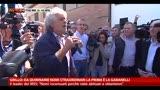 16/04/2013 - Grillo: da Quirinarie nomi straordinari, prima la Gabanelli