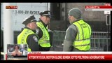 16/04/2013 - Attentato USA, Boston Globe:bomba sotto poltrona governatore