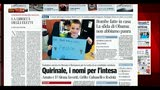 17/04/2013 - Rassegna stampa nazionale (17.04.2013)