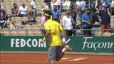 Tennis, Montecarlo 2013