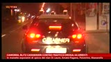 18/04/2013 - Camorra, blitz carabinieri contro traffico droga: 44 arresti