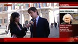 18/04/2013 - Quirinale, Civati: Marini non  la persona pi indicata