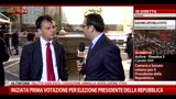 18/04/2013 - Quirinale, Fassina: &quot;Questo Paese ha bisogno di unit&quot;