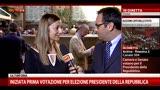 18/04/2013 - Quirinale, Lombardi: ci aspettiamo che PD voti Rodotà