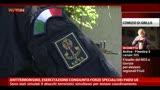18/04/2013 - Antiterrorismo, erercitazione congiunta forze speciali UE