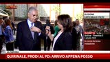 19/04/2013 - Monti a SkyTG24: indispensabile governo larghe intese