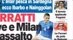 20/04/2013 - La rassegna stampa di Sky SPORT24 (20.04.2013)