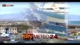 Meteo Italia 20.04.2013