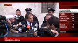 20/04/2013 - Elezioni Capo Stato, parla La Russa