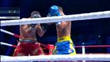 20/04/2013 - World Series di boxe, Italia Thunder fuori in semifinale