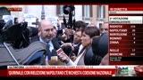 20/04/2013 - Quirinale, M5S insiste con Rodotà. Intervista a Crimi
