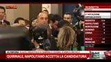 20/04/2013 - Processo Scazzi, le parole di Concetta Serrano