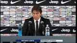 20/04/2013 - Conte: &quot;Milan forte come la Juve? Galliani ha ragione&quot;