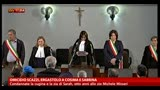 21/04/2013 - Omicidio Scazzi, ergastolo a Cosima e Sabrina