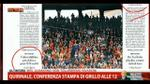 21/04/2013 - Rassegna stampa internazionale (21.04.2013)