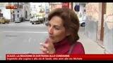 21/04/2013 - Scazzi, la reazione di Avetrana alle condanne