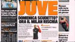 22/04/2013 - La rassegna stampa di Sky SPORT24 (22.04.2013)
