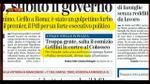 22/04/2013 - Rassegna stampa nazionale (22.04.2013)