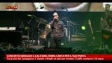 22/04/2013 - Concerto omaggio a Califano, Roma canta per il suo poeta