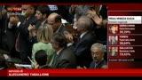 D'Alema: non ho affossato Prodi, ma assurdo candidarlo così