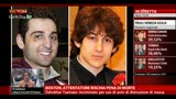 22/04/2013 - Boston, l'attentatore rischia la pena di morte