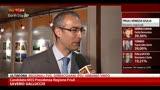Regionali Friuli, Galluccio: sogno solo rinviato