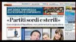 Rassegna stampa nazionale (23.04.2013)