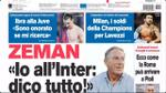23/04/2013 - La rassegna stampa di Sky SPORT24 (23.04.2013)
