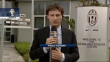 23/04/2013 - Torino, la Juventus si prepara al Derby