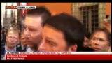 Renzi: mia candidatura la più sorprendente e meno probabile