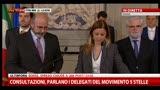 23/04/2013 - Crimi: elezione Napolitano già programmata e decisa