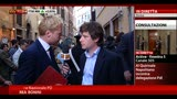 23/04/2013 - Civati, PD: non sono d'accordo con linea del &quot;governissimo&quot;