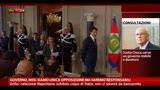 24/04/2013 - Governo M5s, siamo unica opposizione ma saremo responsabili