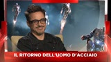 24/04/2013 - Sky Cine News presenta Iron Man 3